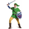 The Legend of Zelda: Link Deluxe Adult Costume